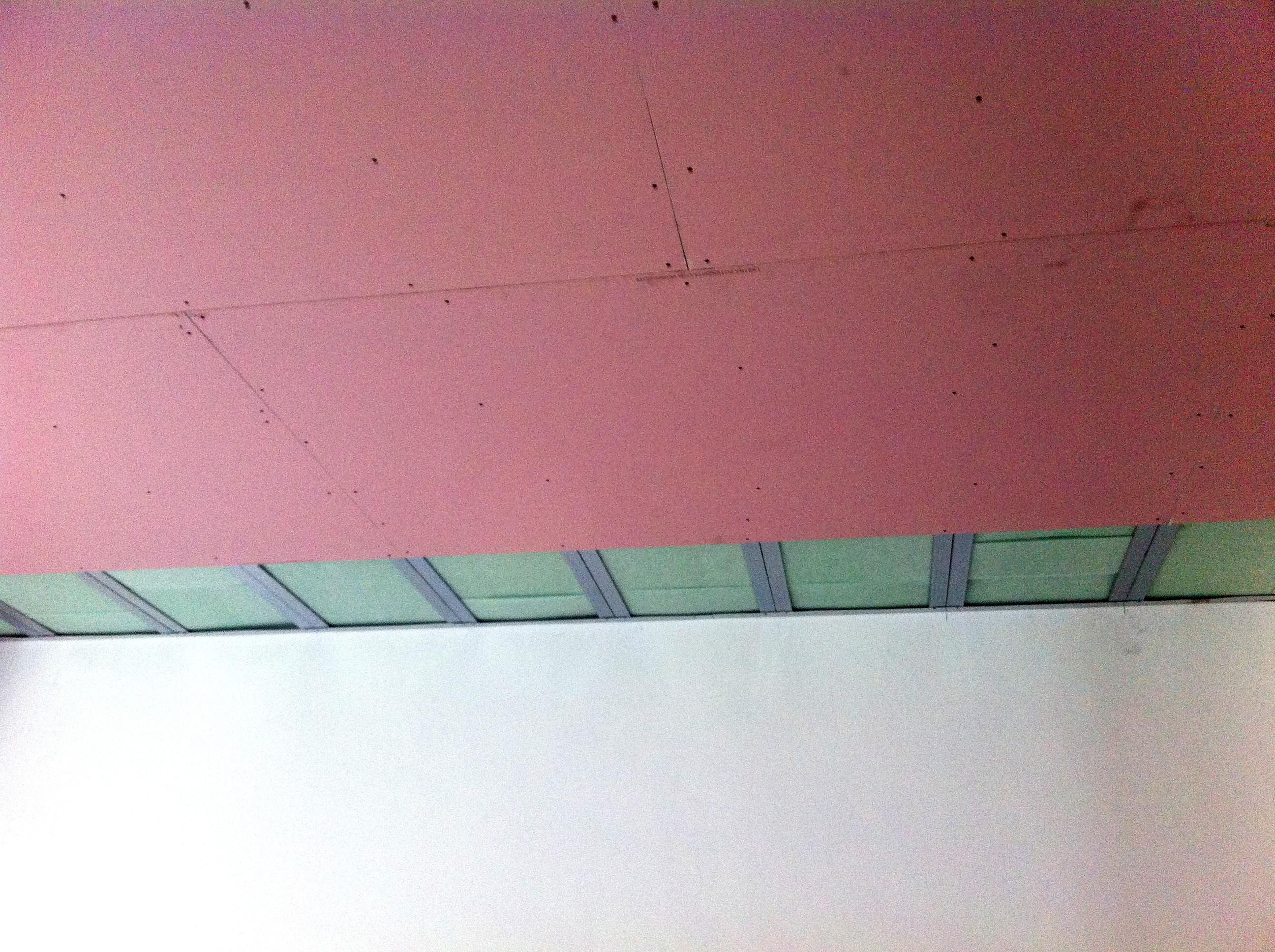 Isolamento Acustico, Milano, esempi di isolamento del pavimento e soffitto, realizzazioni
